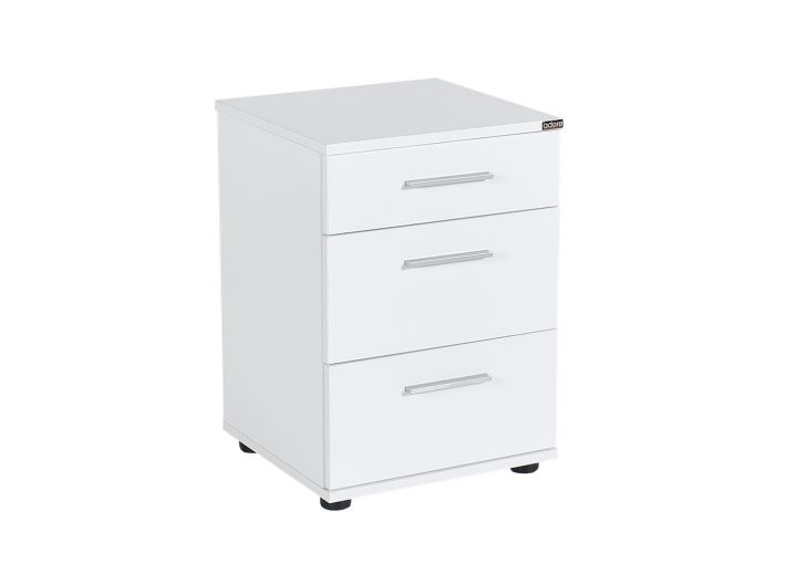 Adore Newline Bedside Table