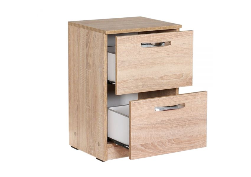 Milano Bedside Table