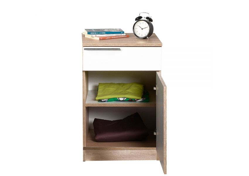 Adore Plus Bedside Table