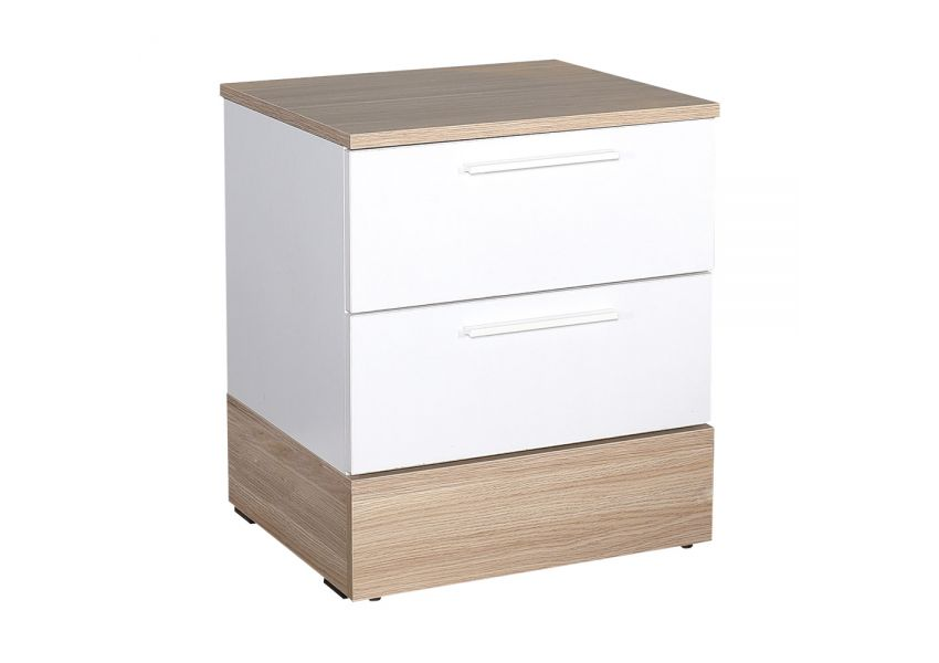 Adore Base Teen Room Bedside Table