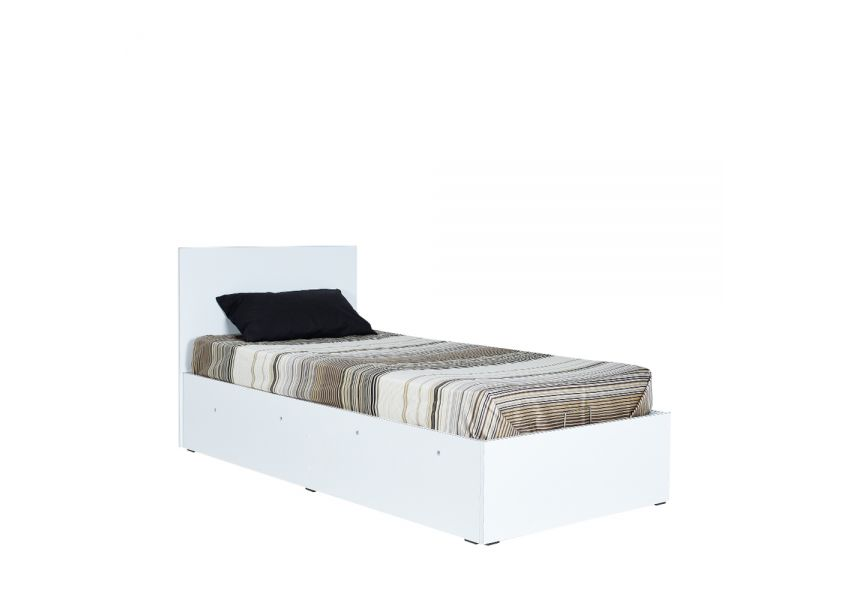 Ottoman single bed