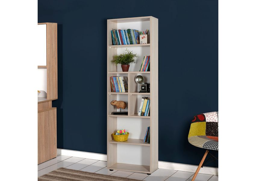 Bookcase - Dynamic Teen Room