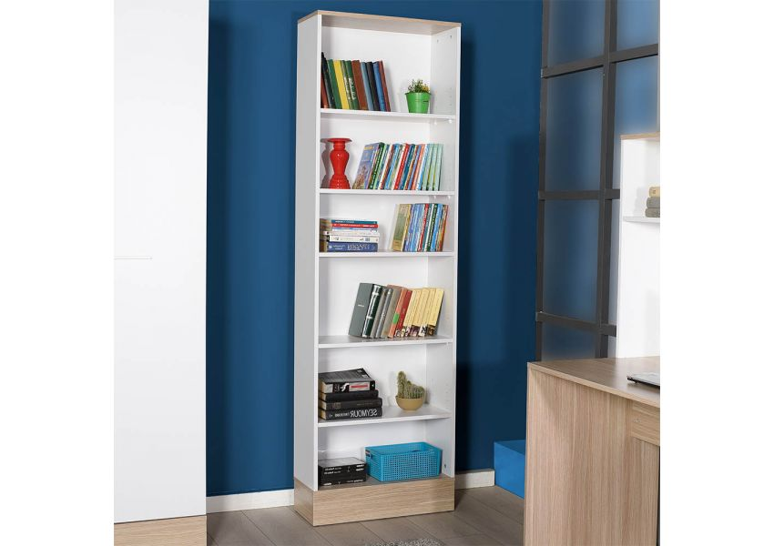Adore Dynamic Bookcase