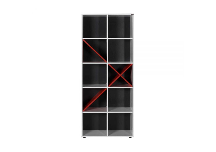Bookcase - Gamer Series