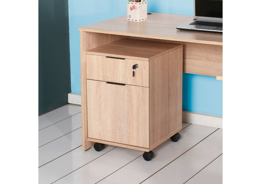 Adore Chest of Drawers - Rio Office Set