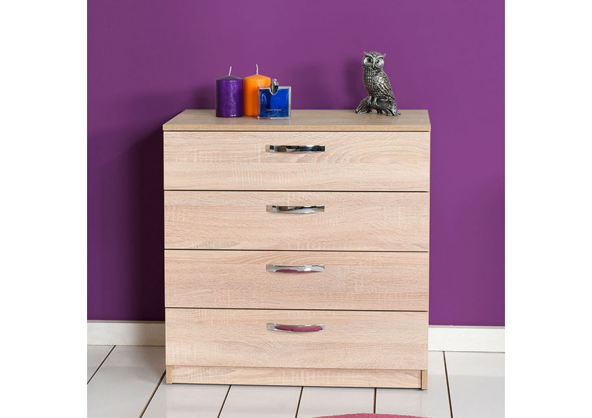 Milano Chest of Drawers