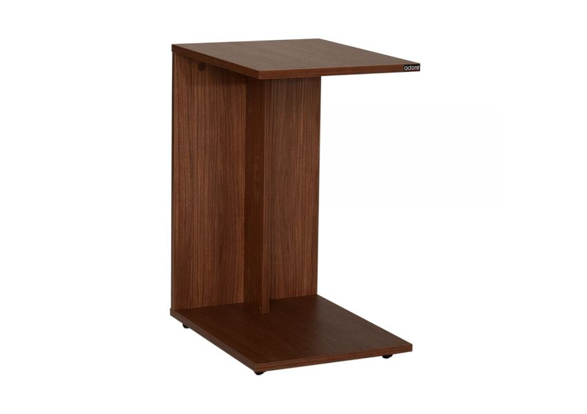 Adore C Shaped Side Table - Coffee Table