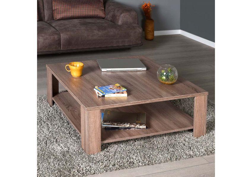 Adore Square Coffee Table