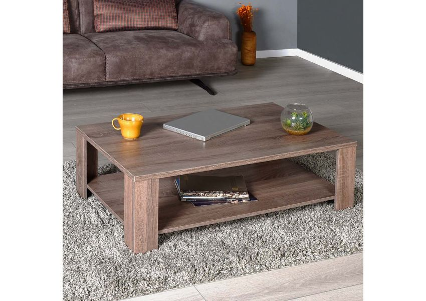 Adore Rectangle Coffee Table
