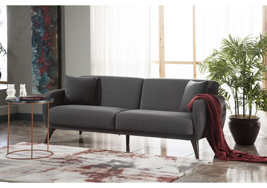 FLEXY 3 SEATER SOFA BED