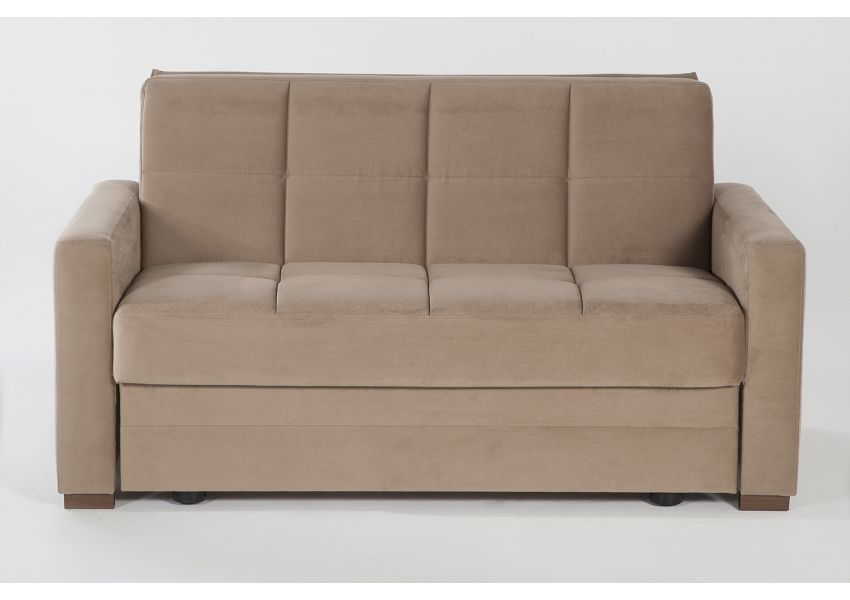 Twist 2 Seater With Arms