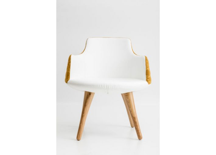 Case Dining Chair