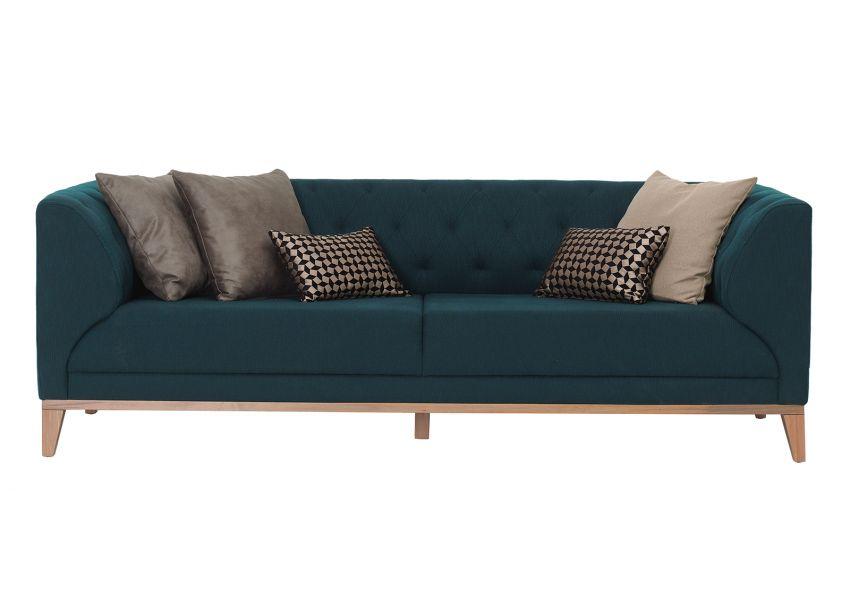 Alessa 3 Seater Sofa