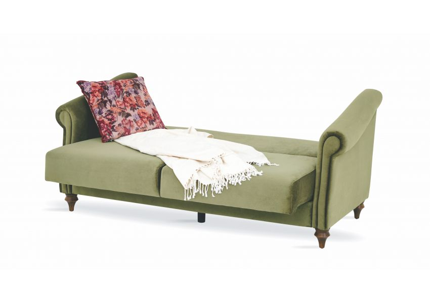 Folk 2 Seater Sofa bed