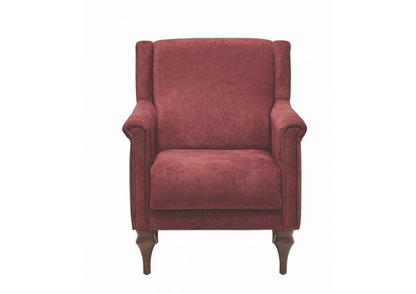 Folk Armchair