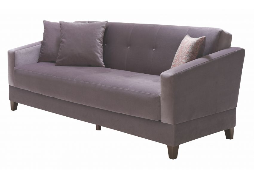 Nuvo Plus 3 Seater Sofa bed