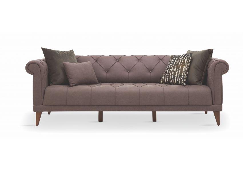 Piedra 3 Seater Sofa bed