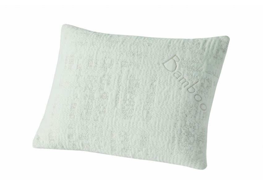 bamboo baby pillow