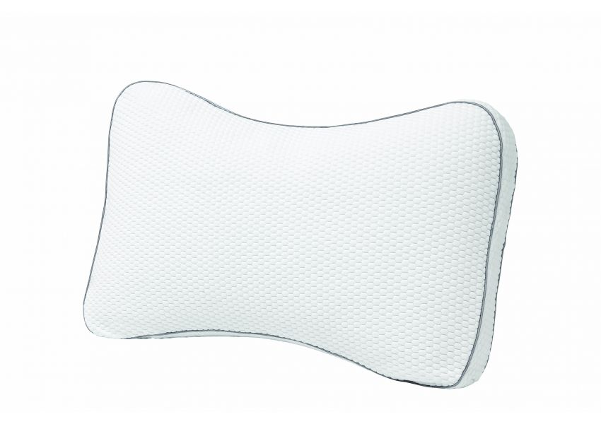 tesla sleep visco pillow
