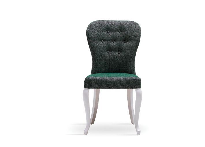 Rattan Promo Chair