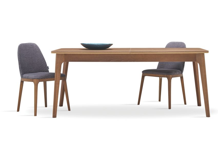 Raum Extendable Dining Table (Large)