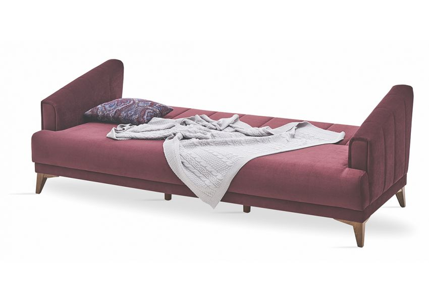 Sona 3 Seater Sofa Bed