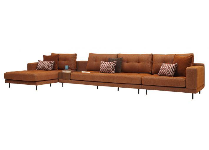 Arte Corner Sofa