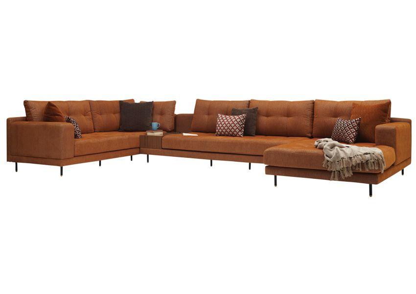 Arte Corner Sofa Large