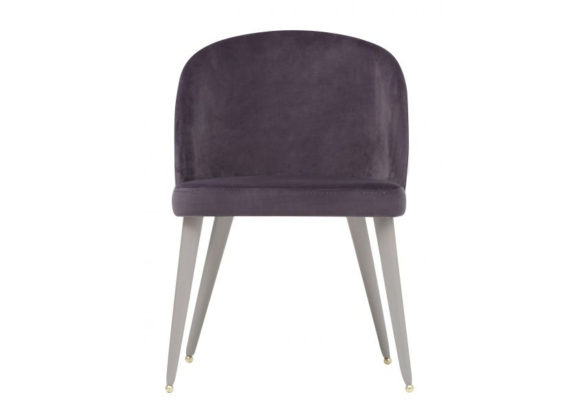 Astoria Chair Metal Foot