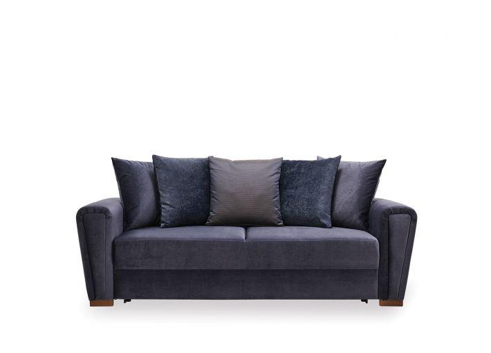 Brera 2 Seater Sofa Bed