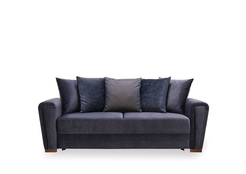 brera 2 seater sofa bed