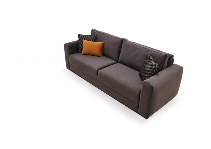 Carino 3 Seater Sofa Bed with Storage