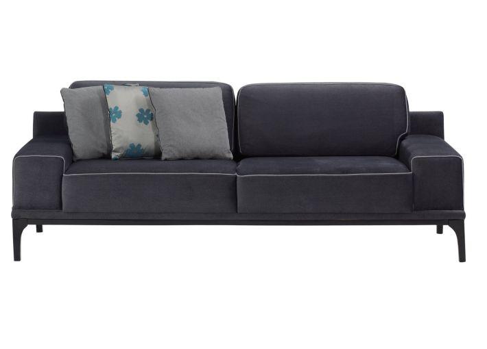 Crystal Plus 2 Seater Sofa