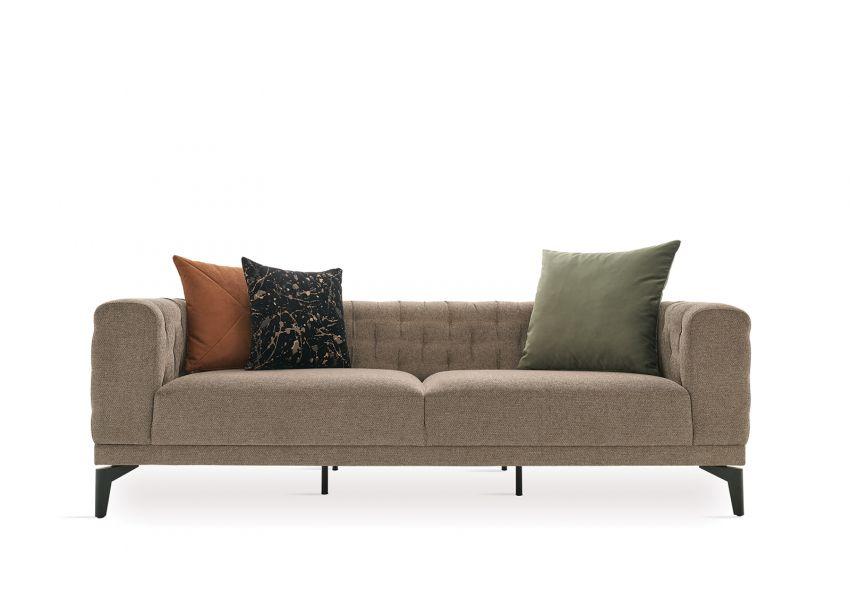 Dorian 3 Seater Sofa