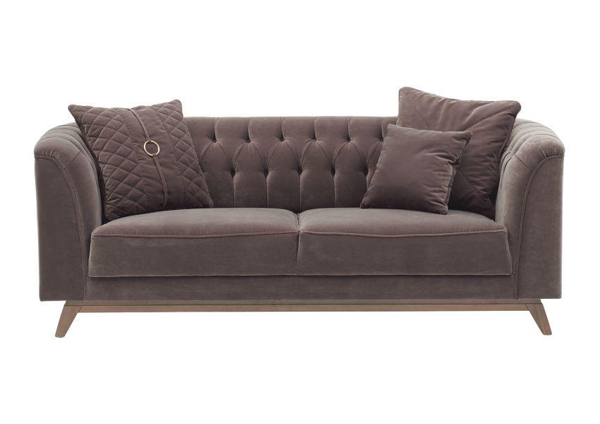 Elegante 2 Seater Sofa