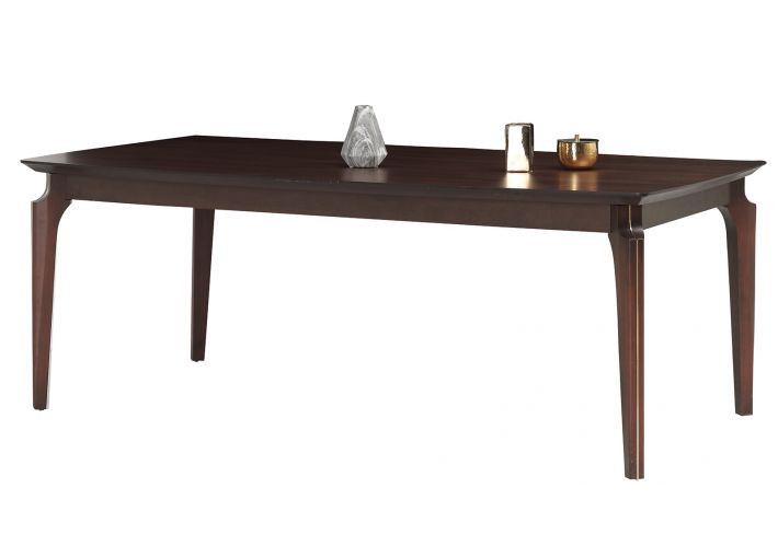 Elegante Dining Table (Wooden Surface)
