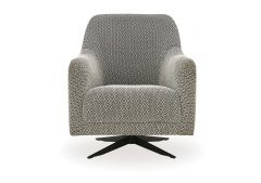 Maison Swivel Armchair