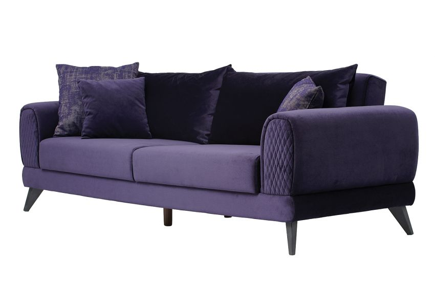 Marlena 3 Seater Sofa Bed