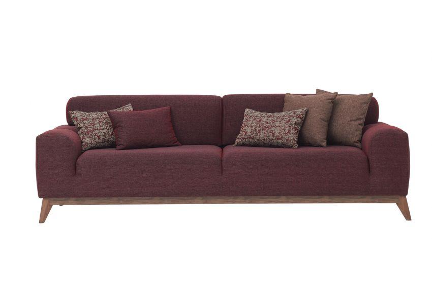 Netha 3 Seater Sofa Bed