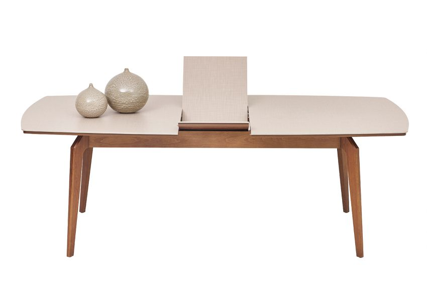 Netha Extendable Dining Table (Large)