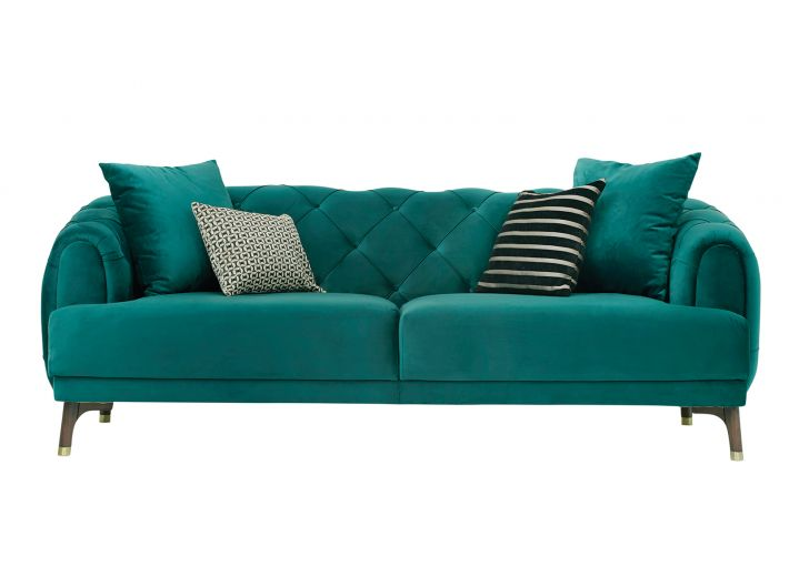 Navona 2.5 Seater Sofa