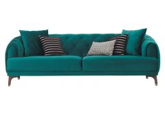 Navona 3 Seater Sofa