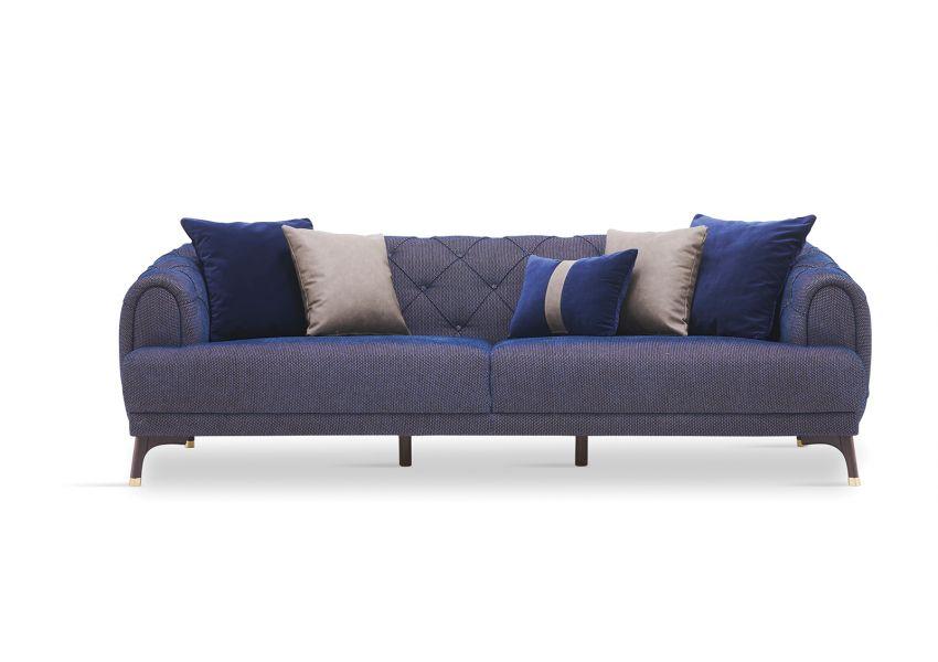 Navona 3 Seater Sofa