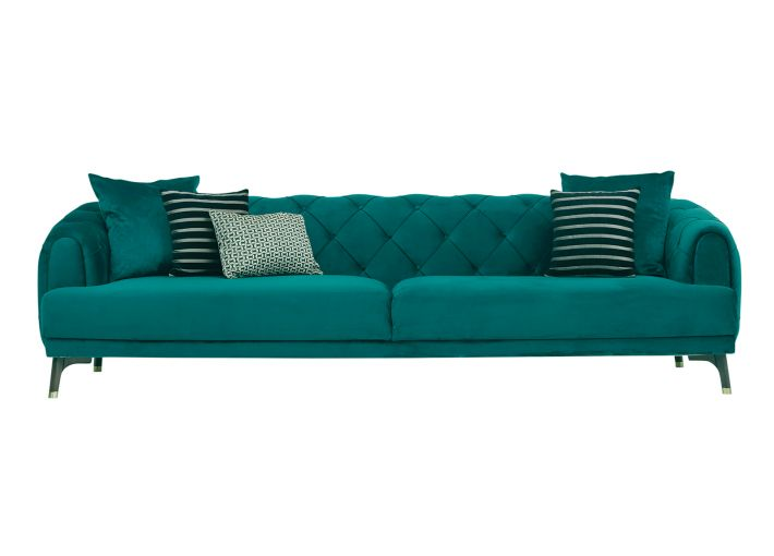 Navona 4 Seater Sofa