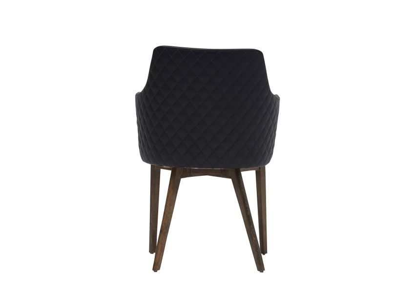 Navona Chair with Armrest