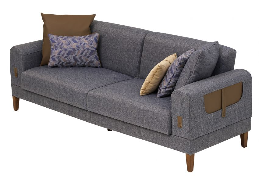 Orfe 3 Seater Sofa Bed