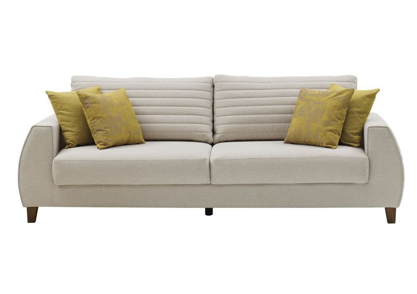 Ponte 3 Seater Sofa Bed