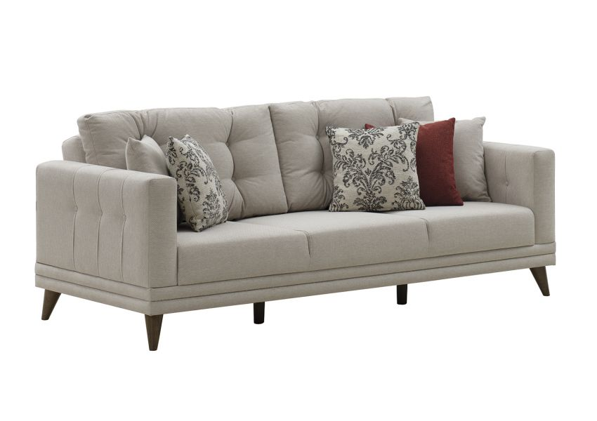 Rosa 3 Seater Sofa Bed