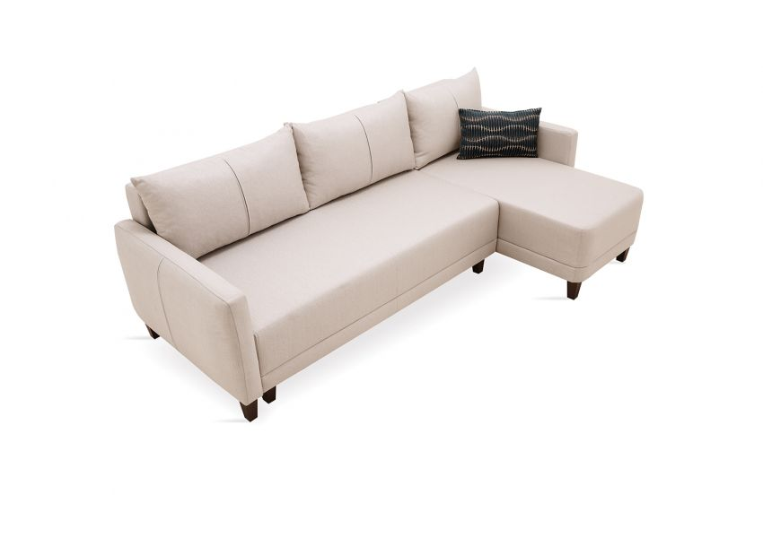 smart corner sofa bed with storage