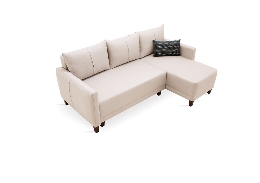 smart corner sofa bed with storage small